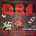 D.R.I. - Other Collectable - DRI poster