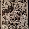 RattleheaD - Other Collectable - Rattlehead flyer