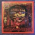 "S.O.D. - Tape / Vinyl / CD / Recording etc - S.O.D. / Yellow Machinegun 7"""