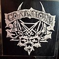 Goatwhore - Other Collectable - GoatWhere's sticker
