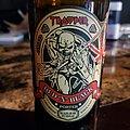 Trooper Red n Black Porter bottle