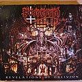 Possessed - Tape / Vinyl / CD / Recording etc - Possessed - Revelations of Oblivion
