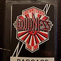 Loudness - Other Collectable - Loudness Laminate