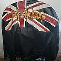 Def Leppard - Other Collectable - Def Leppard leather jacket