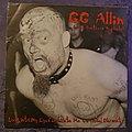GG Allin - Tape / Vinyl / CD / Recording etc - GG Allin - Southern Baptists