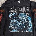 Sadus - TShirt or Longsleeve - Sadus long sleeve