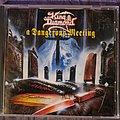 King Diamond - Tape / Vinyl / CD / Recording etc - King Diamond - A Dangerous Meeting