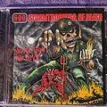 S.O.D. - Tape / Vinyl / CD / Recording etc - S.O.D. - Bigger than the Devil