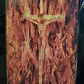 Immolation - Other Collectable - Immolation sticker