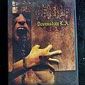 Deicide dvd Tape / Vinyl / CD / Recording etc