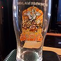 The Sword - Other Collectable - Real Ale pint glass - The Sword