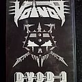 Voivod dvd Tape / Vinyl / CD / Recording etc