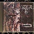Asphyx - Tape / Vinyl / CD / Recording etc - Asphyx - Crush the Cenotaph