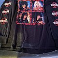 Mötley Crüe - TShirt or Longsleeve - Motley Crue long sleeve