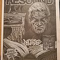 Incantation - Other Collectable - Resound Zine