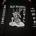 Napalm Death - TShirt or Longsleeve - Old School Metal long sleeve