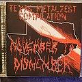 Prophecy - Tape / Vinyl / CD / Recording etc - November to Dismember Sampler