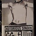 GG Allin - Tape / Vinyl / CD / Recording etc - GG Allin - Notorious Singer