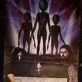 Hypocrisy - Other Collectable - Hypocrisy - The Arrival mini tour poster