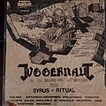 Juggernaut - Other Collectable - Juggernaut flyer