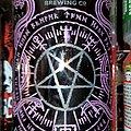 Pentagram - Other Collectable - Surly Pentagram bottle