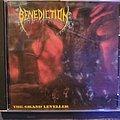 Benediction - Tape / Vinyl / CD / Recording etc - Benediction - The Grand Leveler