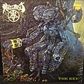Nocturnus - Tape / Vinyl / CD / Recording etc - Nocturnus - The Key