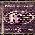 Fear Factory - Tape / Vinyl / CD / Recording etc - Fear Factory - Remanufacture