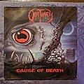 Obituary - Cause of Death