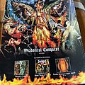 Incantation - Other Collectable - Incantation promo mini poster