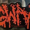 Gwar - Other Collectable - Gwar sticker