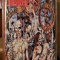 Napalm Death - Tape / Vinyl / CD / Recording etc - Napalm Death - Utopia Banished