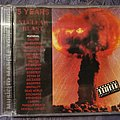 Sinister - Tape / Vinyl / CD / Recording etc - Nuclear Blast compilation 5 Years