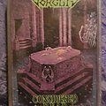 Gorguts - Other Collectable - Gorguts - Considered Dead