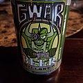 Gwar - Other Collectable - Gwar beer can Kilsner