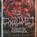 Exhumed - Other Collectable - Exhumed flyer