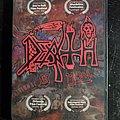 Death dvd Tape / Vinyl / CD / Recording etc
