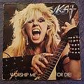 Great Kat - Worship Me or Die
