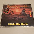 Little Big Horn Picture CD
