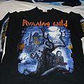 Black Hand Inn tour longsleeve 1994