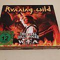 The Final Jolly Roger Digipack CD+DVD Tape / Vinyl / CD / Recording etc