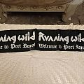 Welcome to Port Royal tour scarf