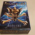 Resilient Boxed Set Tape / Vinyl / CD / Recording etc