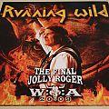 The Final Jolly Roger LP Tape / Vinyl / CD / Recording etc