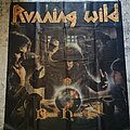 Running Wild - Other Collectable - Black Hand Inn flag