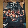 Running Wild - Other Collectable - Port Royal Flag
