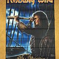 Running Wild - Other Collectable - The Privateer Flag