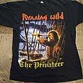 Running Wild - TShirt or Longsleeve - The Privateer