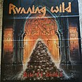 Running Wild - Other Collectable - Pile of Skulls flag