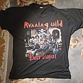 Welcome to Port Royal tourshirt 1989